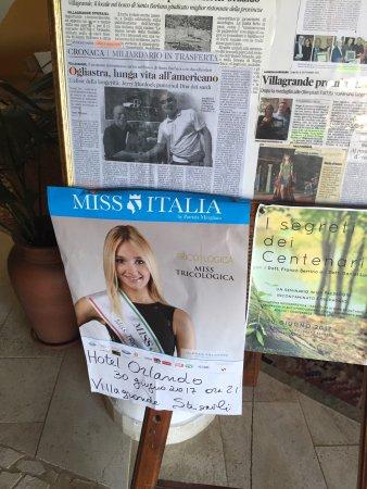 Villagrande Strisaili, Italy: photo0.jpg