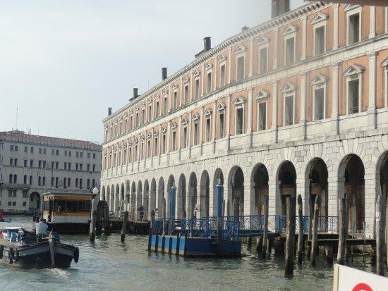 Venice Boat Rides: Pic 1