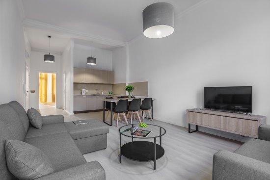 Aparthotel platinum bewertungen fotos preisvergleich for Appart hotel 63