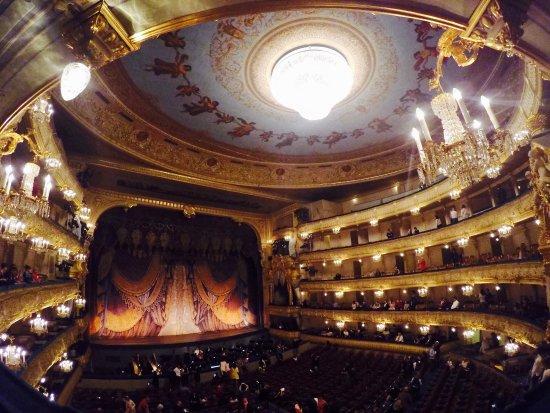State Academical Mariinskiy Theatre : photo0.jpg