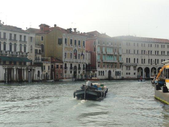 Venice Boat Rides