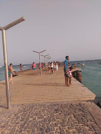 Praia de Santa Maria: IMG_20170621_170909_large.jpg