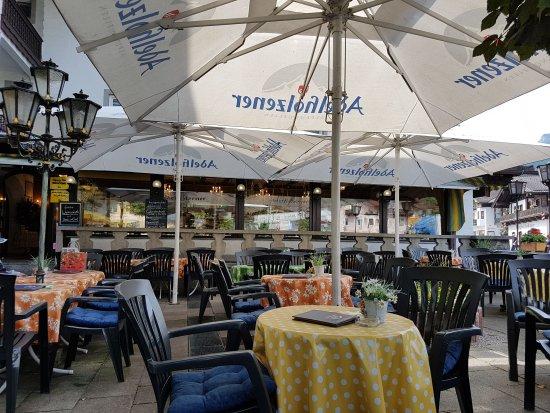 Kaffeehaus Konditorei Restaurant Thron: 20170623_102602_large.jpg