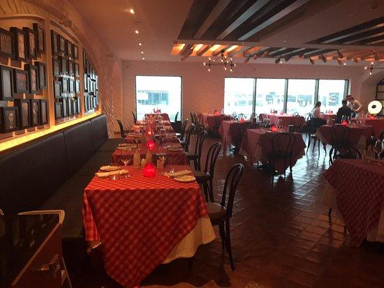 Corleone Restaurant Nice
