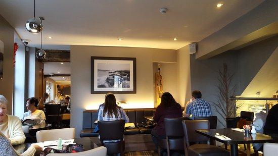 Bells Fish Restaurant: 20161220_133449_large.jpg
