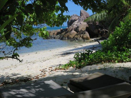 Villas Du Voyageur: am Strand