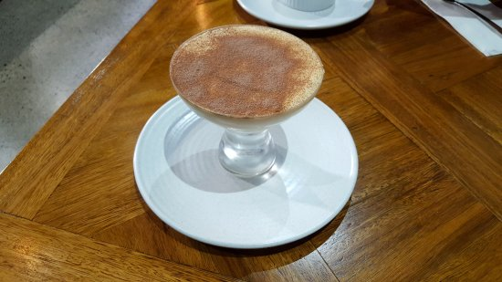 Homebush, Australië: Tiramisu