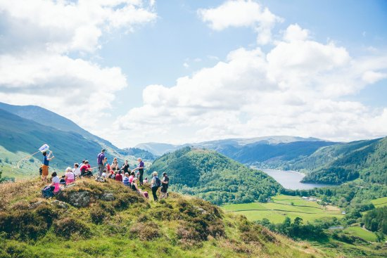 Lake District National Park Guided Walks - Walks to Inspire