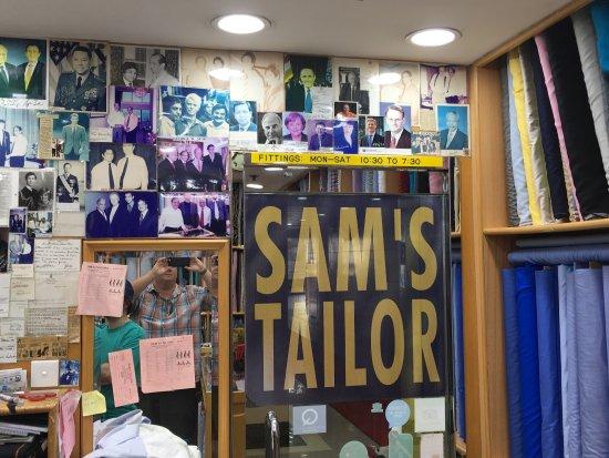 Sam's Tailor: photo0.jpg