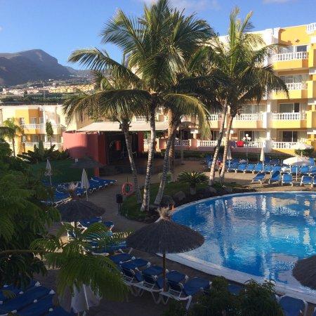 Swimming Pool Near The A Block Picture Of Allegro Isora Playa De La Arena Tripadvisor