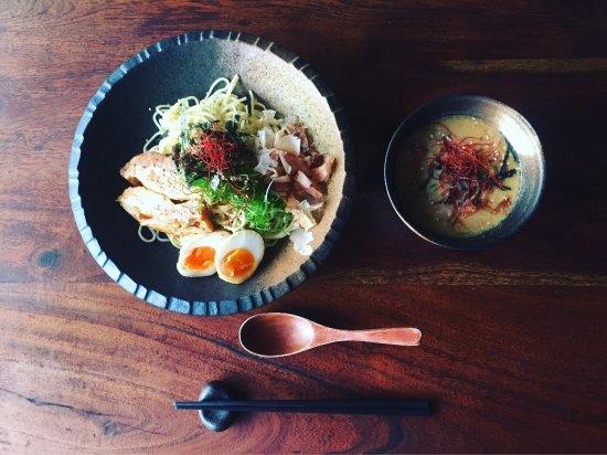 Mt Eliza, Australia: Dashi  Modern Japanese Tapas & Sake Bar