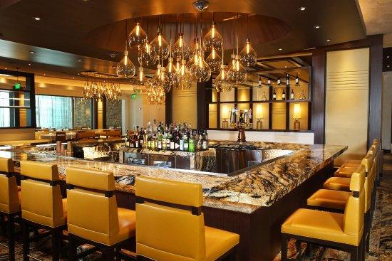 Waterloo, NY: Portico Dining Room