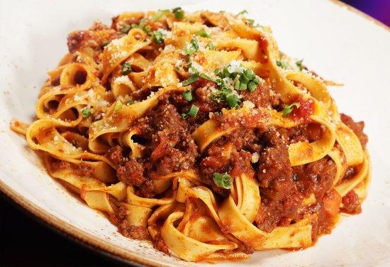 Waterloo, NY: Housemade Pasta