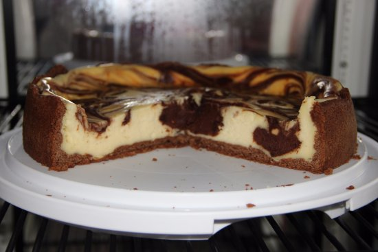 Hinesville, GA: Amazing cakes