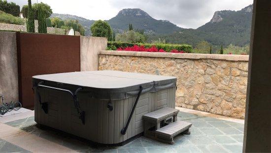 Puigpunyent, España: Gran Hotel Son Net