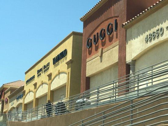Desert Hills Premium Outlets: photo1.jpg