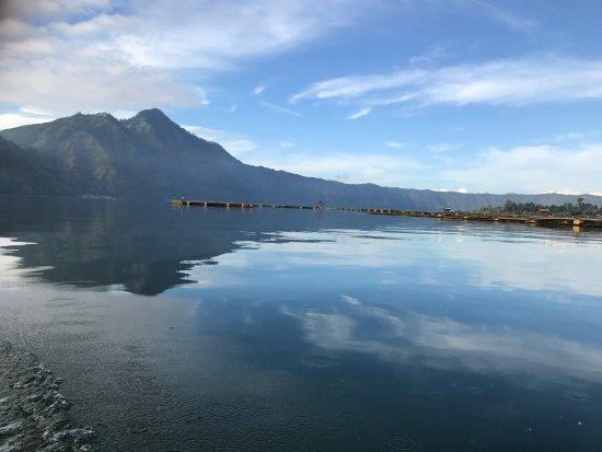 Jimbaran, Indonesia: Caldera Batur Surise Hike
