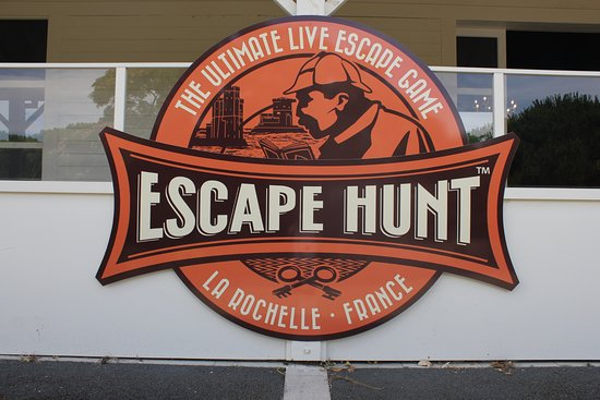 ‪Escape Hunt La Rochelle‬