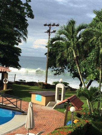 Terraza del Pacifico Photo