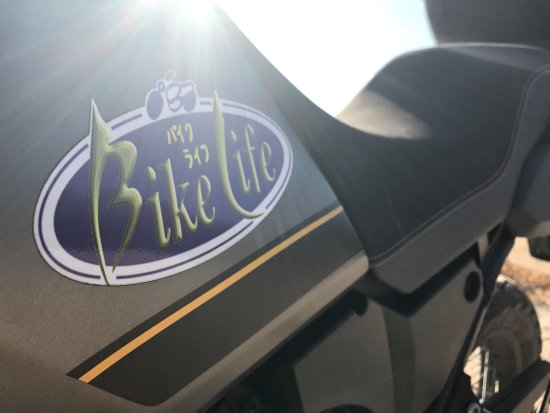 Bikelife: Bike life!