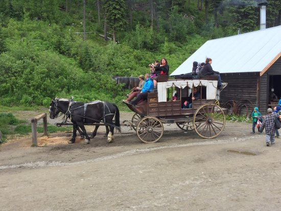 Barkerville, Canada: photo1.jpg