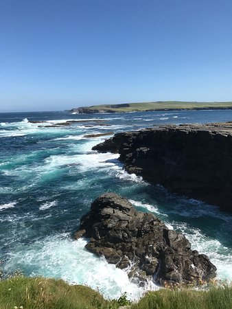 Kilkee, Ireland: photo2.jpg