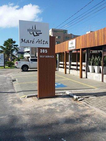 Restaurante Maré Alta