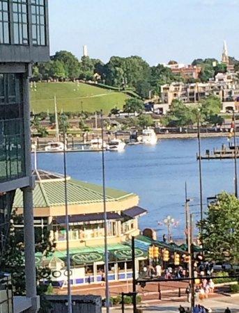Best Hotel Deals In Baltimore Inner Harbor
