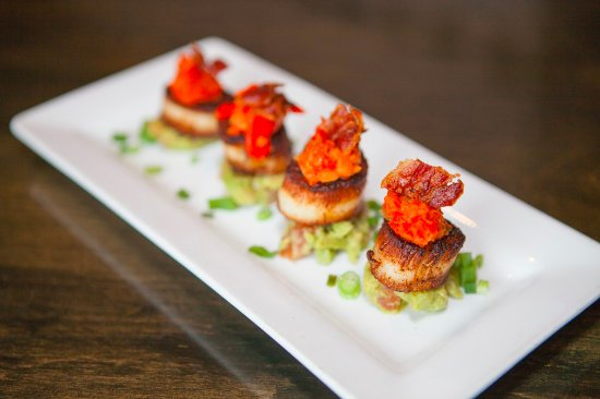 Camp Hill, Pensylwania: Fresh Wanchese Scallops