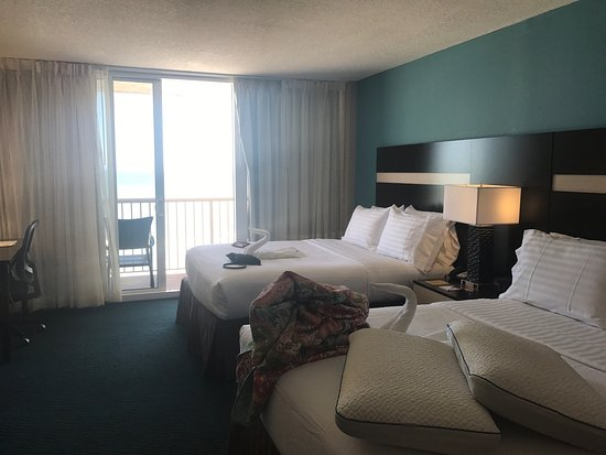 Holiday Inn Resort Daytona Beach Oceanfront: photo0.jpg