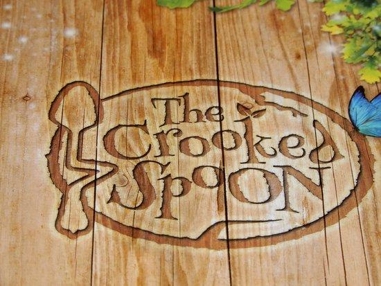 Menu Picture Of The Crooked Spoon Alton Tripadvisor