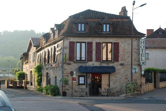 Foto de Hotel Victor Hugo