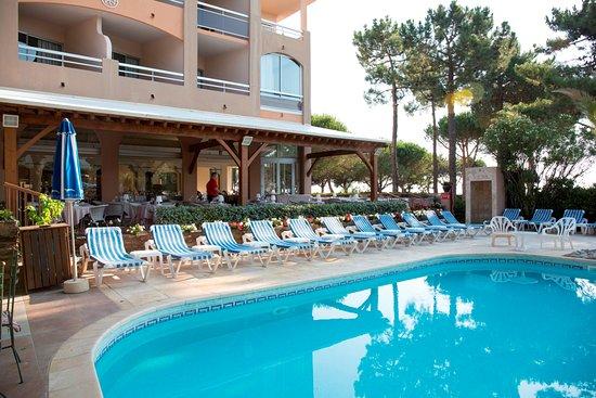 Hotel Le Lido Argeles Sur Mer