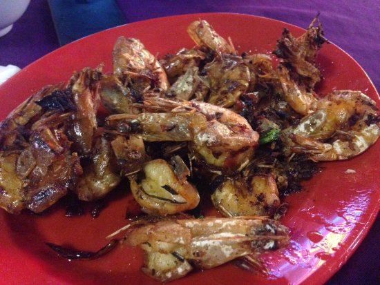 Ling Loong Seafood: photo0.jpg