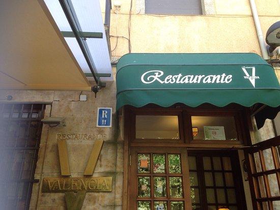 Picture of restaurante valencia salamanca - Restaurante entrevins valencia ...