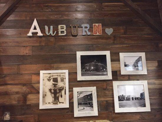 Auburn, IN: Byler Lane Winery
