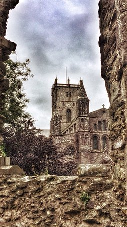 St Davids, UK: photo3.jpg