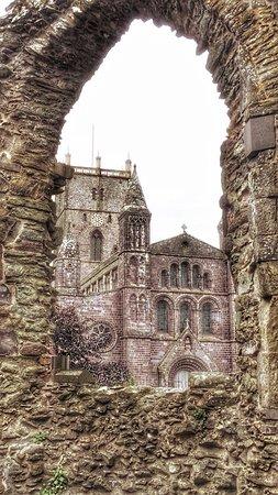 St Davids, UK: photo1.jpg