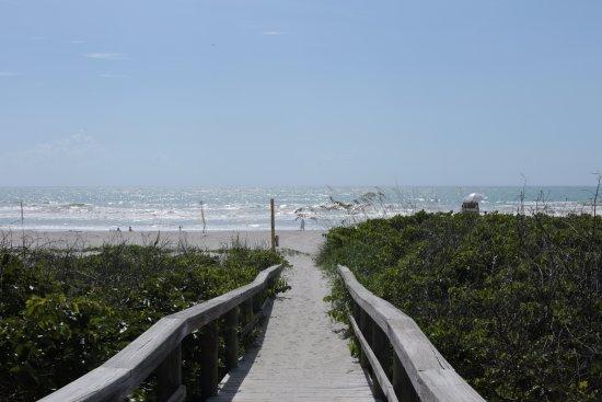 Cocoa, FL: Gorgeous Beach