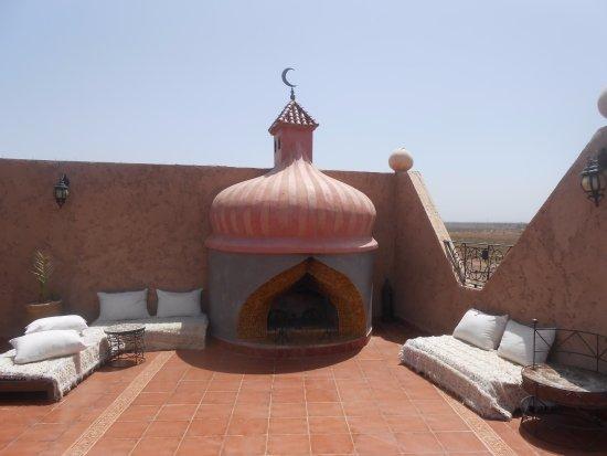 Kasbah Le Mirage Marrakech Morocco Hotel Reviews
