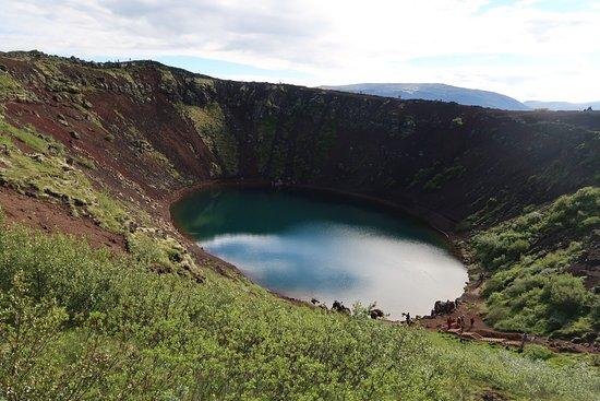 Selfoss, Islande : photo0.jpg