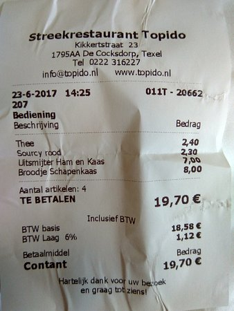 De Cocksdorp, Países Baixos: IMG_20170623_170058_HDR_large.jpg