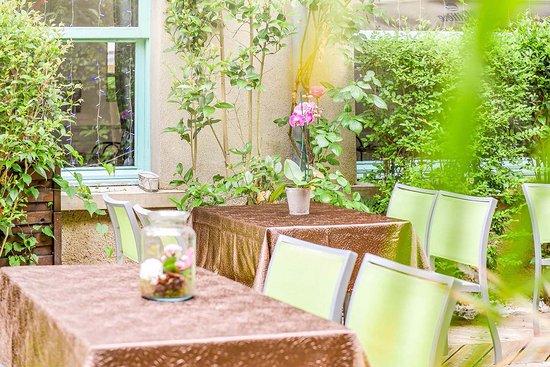 Hôtel Restaurant Atipyc - Marssac-sur-Tarn