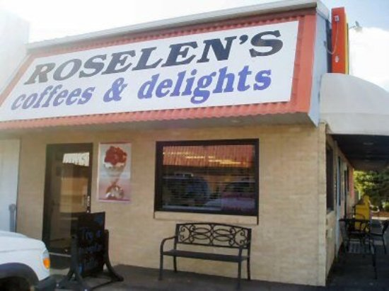 Arthur, IL: Roselen's Coffee & Delights