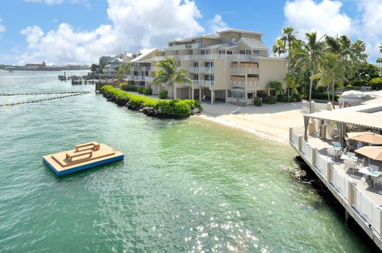 Pier House Resort Spa Key West Fl