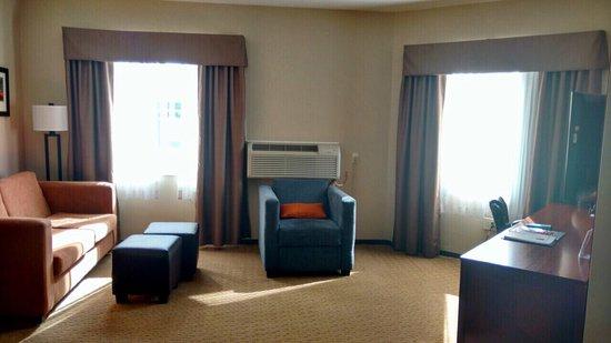Comfort Suites Saskatoon: photo2.jpg