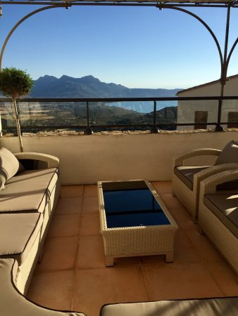 Lumio, France: Hotel Chez Charles