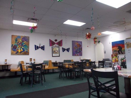 El Especial Mexican Restaurant W Pasadena Ave Flint Mi