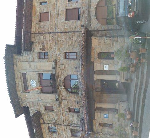 Cabañas de Virtus, España: PANO_20170621_151225_large.jpg