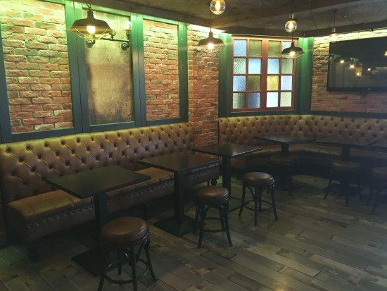 Ardee, Irland: Brew House 1